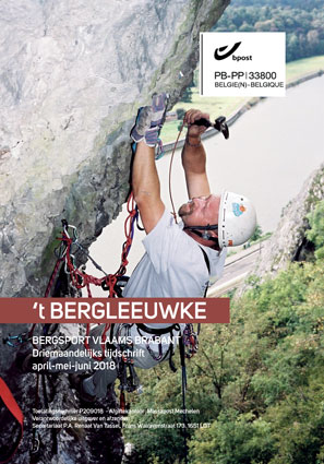 Bergleeuwke april 2018